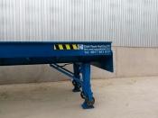 Cầu xe nâng - Forklift ramp